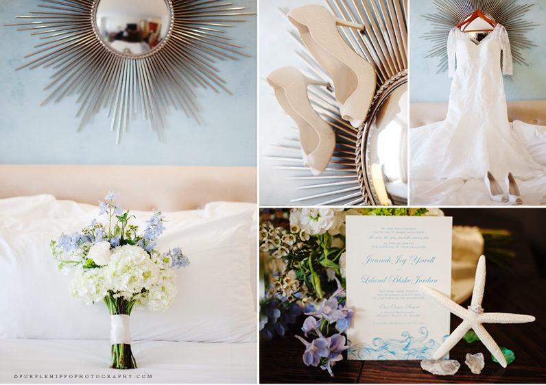 Jannah And Blake S Jacksonville Wedding One Ocean Resort And Spa
